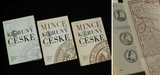 Tschechische Münzen 1526 bis 1856