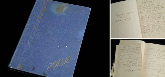 Gedichten von Kätchen Bühler 1919 bis 1933
