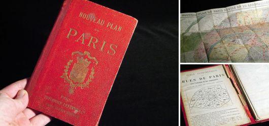 Paris-Plan 1910