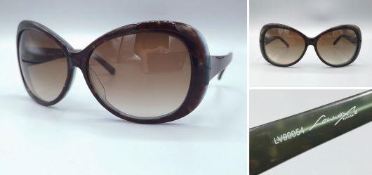 Damen-Sonnenbrille von Lennox Eyewear