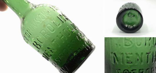 Ungarische Apothekerflasche