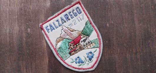 Falzarego 2.117 Meter - Italien