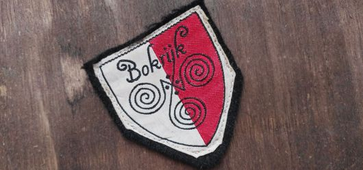 Bokrÿk