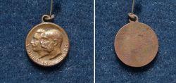 Anhänger aus Bronze