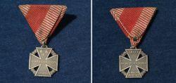 Tapferkeitsauszeichnung 1. Weltkrieg 1916