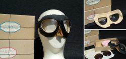 Originale Russische Pilotenbrille