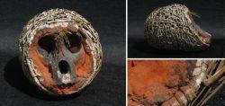 Seltener Affenschädel - Mbumba Vili (Kongo)