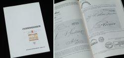 Festschrift anlässlich der WIPA 1981