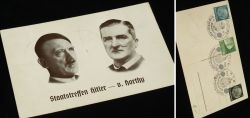 Führer und Reichskanzler Adolf Hitler