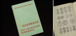 Handbuch der polnischen Numismatik