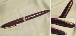 EVERSHARP Kugelschreiber made in USA