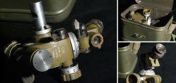 Zieleinrichtung für Granatwerfer MPM-44