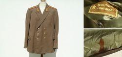 Hochrangige General Uniform (Jacke) UDSSR 1970-1980