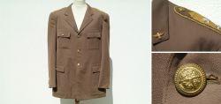 Uniform eines hochrangigen Offiziers der ungarischen Volksarmee (Jacke) /  1949 - 1989