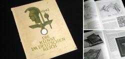 Die Kunst im Deutschen Reich 1942