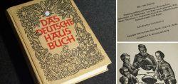 Das Deutsche Hausbuch