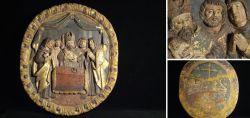 Renaissance-Relief 16. Jahrhundert