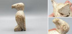 Aklama Ada Figur in Form eines Vogels Stamm der Ewe 1970 – 1980