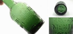 Hungarian pharmacist bottle