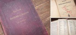 Handbuch der Seifenfabrikation 1887