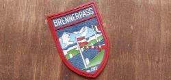 Brennerpass 1.372 Meter / Österreich - Italien