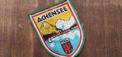 Achensee - Tirol /Österreich mit Abbildung vom See