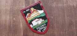 Dolomiti Passo Tre Croci 1.809 Meter - Italien