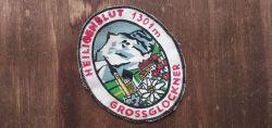 Heiligenblut - Grossglockner 1.301 Meter;