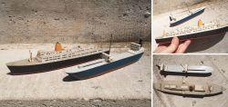 Schiffs-Modelle Volkskunst
