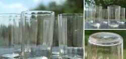 5 kleine Gläser