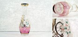 Handbemalte Vase