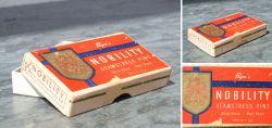 Kartonschachtel - Made in U.S.A.