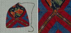 Kleine antike Tasche aus Westasien